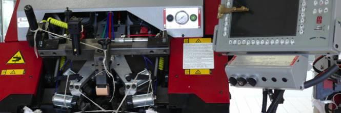 Macchine per calzature e pelle, made in Italy assomac