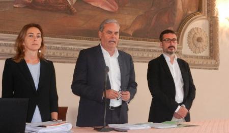 Valorizzazione patrimonio Vicenza a Invimit e Investire sgr