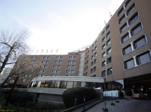 L'Hotel Brun