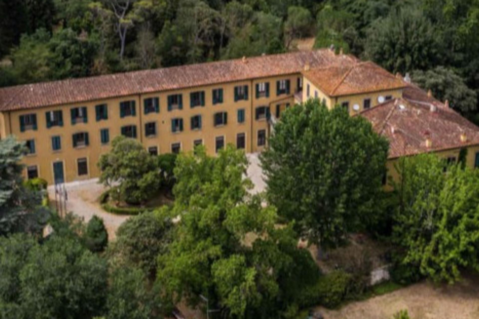Villa Camerata